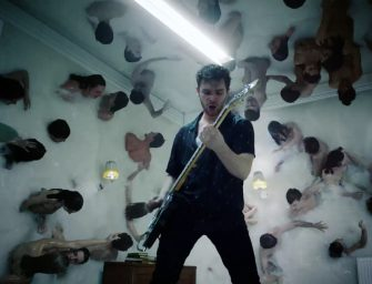 New video: Royal Blood – Lights Out