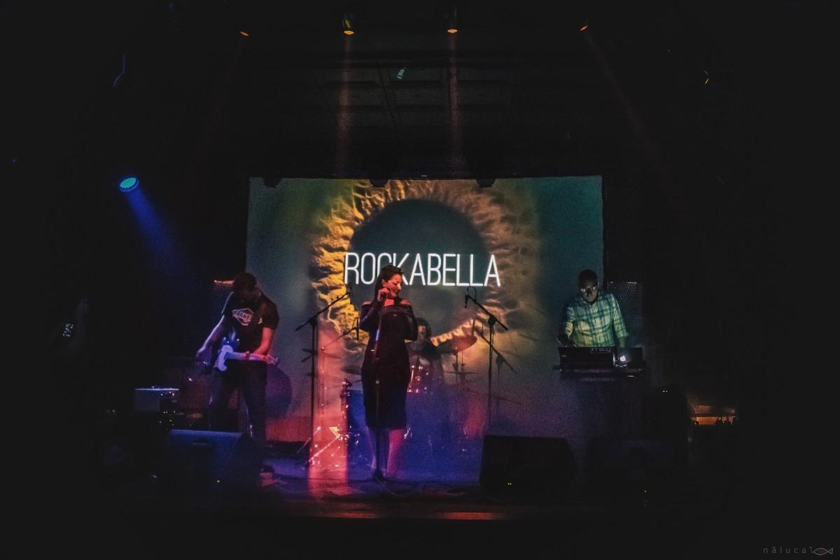 concert Rockabella Control