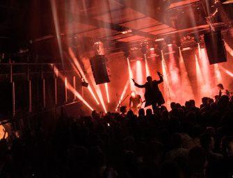 Warhaus în Club Control: belgianul vrăjitor