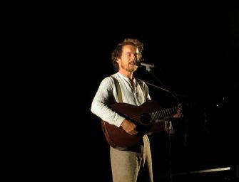 Damien Rice la Operă: un concert mai mult ca perfect