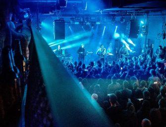 Balthazar în Club Control: o seară electrizantă!